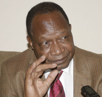 ATTAQUES TERRORISTES AU BURKINA : « Il y a eu un dysfonctionnement de notre système de défense et de sécurité », selon le colonel Charles Lona Ouattara