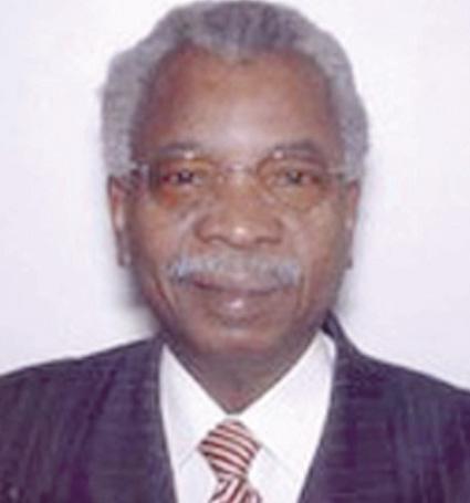 FREDERIC F. GUIRMA A PROPOS DE LA MORT DE THOMAS SANKARA : « La France n'avait aucun intérêt à son assassinat »