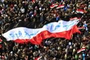 REVOLUTION EGYPTIENNE : Cinq ans d'illusions