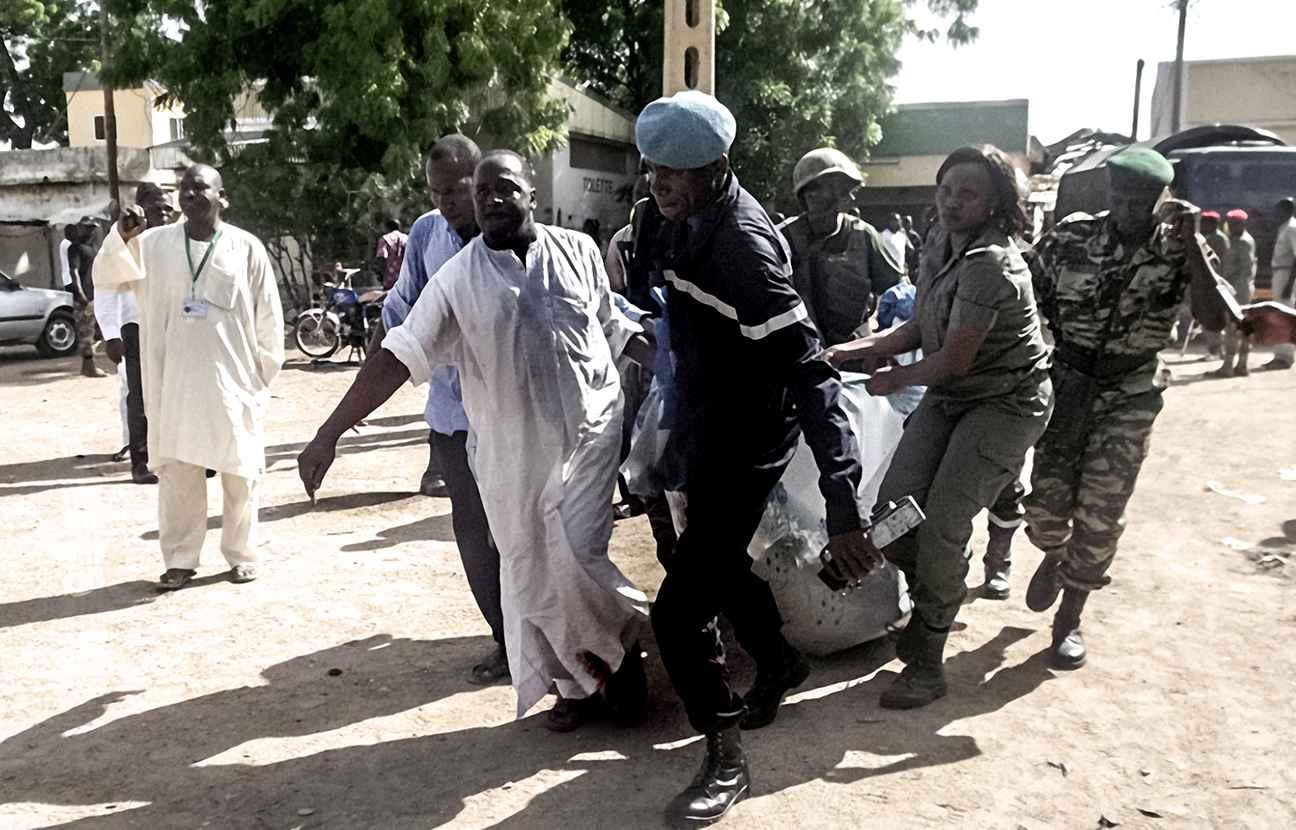 NOUVEL ATTENTAT SUICIDE AU CAMEROUN : L'insatiable Boko Haram!
