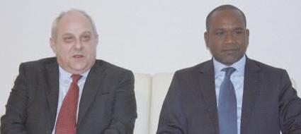 ATTENTATS TERROSISTES AU BURKINA FASO : Le sous-secrétaire chargé des affaires étrangères d'Italie