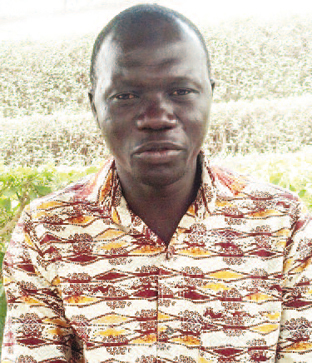 ADAMA WYA, A PROPOS DE LA CONFERENCE DE PARIS SUR LE CHANGEMENT CLIMATIQUE : « La COP 21 est une opportunité pour le Burkina »