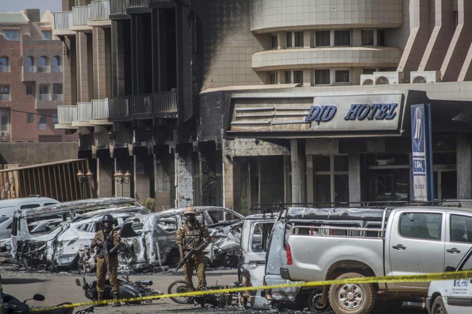 ATTAQUES TERRORISTES AU BURKINA : La rançon de la compromission