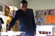 OBSERVATION DES ELECTIONS AU CONGO BRAZZAVILLE : Avec ou sans l'UE, Sassou empoignera fièrement sa chose!
