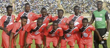 LIGUE DES CHAMPIONS CAF : Le RCB craque à Bamako