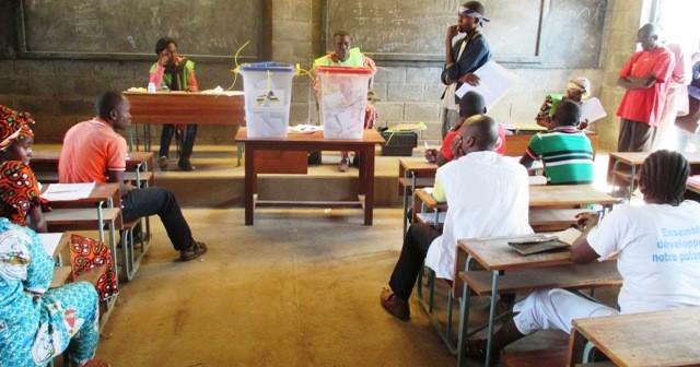 SECOND TOUR DE LA PRESIDENTIELE EN RCA : Le dernier rendez-vous de la Centrafrique avec son destin
