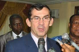 GILLES THIBAULT, ambassadeur de France au Burkina : « La présence de militaires français au Sahel contribue à minimiser la menace terroriste»