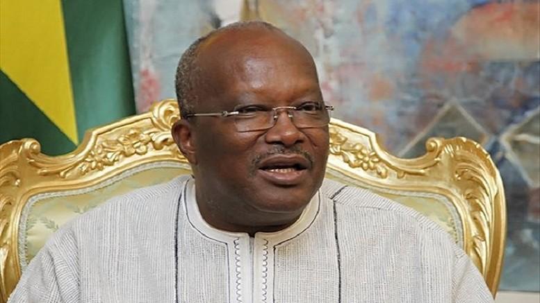ROCH MARC CHRISTIAN KABORE, PRESIDENT DU FASO : «Si Blaise Compaoré veut revenir au pays, il devra répondre devant la Justice»