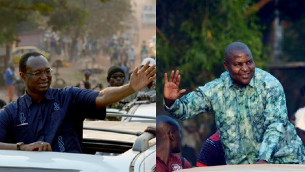 SECOND TOUR DE LA PRESIDENTIELLE CENTRAFRICAINE : Qui pour relever le grand grabataire?