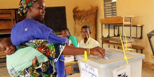 PRESIDENTIELLE NIGERIENNE : Un scrutin, trois enjeux principaux