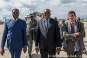 VISITE DU PRESIDENT DU FASO A PARIS : Quand Roch veut s'adosser à du roc