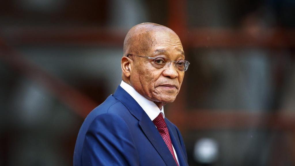 REJET DE LA MOTION DE DESTITUTION DE ZUMA PAR LE PARTI AU POUVOIR : Quand l'ANC continue de se tirer une balle dans le pied