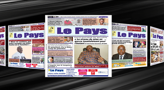 BROUILLE AU SEIN DU CFOP : C'est la démocratie burkinabè qui perd