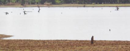 Photo of KORSIMORO : Le barrage menacé