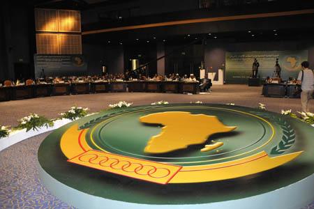 APPROBATION DE LA PRESIDENTIELLE TCHADIENNE PAR L'UNION AFRICAINE : L'UA devrait brûler sa Charte sur la démocratie et la gouvernance