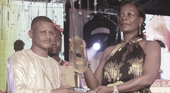 KUNDE 2016 : Dicko Fils s'offre l'Or et deux autres prix