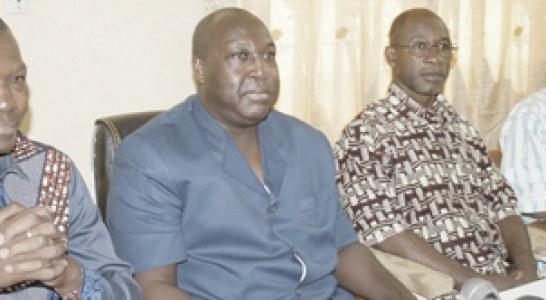 MUNICIPALES DU 22 MAI : « Le MPP a distribué l'argent comme on n'en a jamais vu au Burkina Faso », selon le CFOP