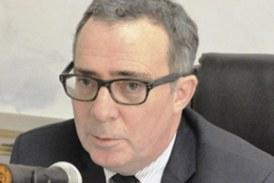 JEAN LAMY,   chef de délégation de l'UE  à propos du partenariat UE/Burkina Faso : «L'UE,  un partenaire fiable et loyal au service du peuple burkinabè»
