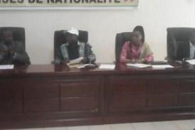 L'APATRIDIE AU BURKINA FASO : Le HCR interpelle les autorités burkinabè