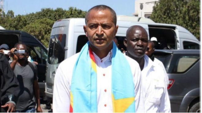 EVACUATION DE KATUMBI EN AFRIQUE DU SUD    Chronique annoncée d'un martyr