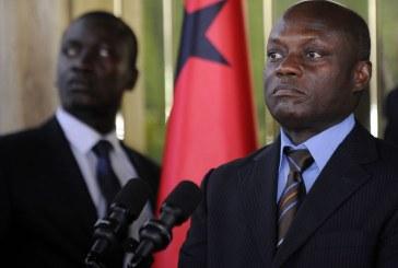 GUINEE BISSAU : Quand Vaz danse sur un volcan
