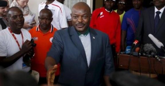 REPRISE DES POURPARLERS INTERBURUNDAIS EN TANZANIE : Mkapa réussira-t-il là où Museveni à échoué?
