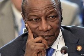 PROJET DE REFORMES EN GUINEE CONAKRY : L'agenda caché d'Alpha Condé