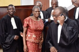 JUGEMENT EN ASSISES DE SIMONE GBAGBO : Un procès juste dans le principe, mais…