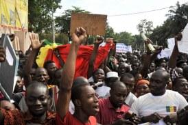 MARCHE DE L'OPPOSITION MALIENNE CONTRE LE POUVOIR : Quand IBK donne des verges pour se faire fouetter