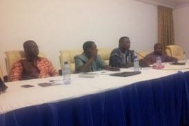 DIALOGUE DEMOCRATIQUE: Le CGD met à nu les  enjeux et les défis des élections municipales