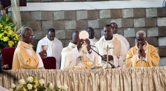 DEMANDE DE LIBERATION DES PRISONNIERS POLITIQUES EN RCI : Quand l'Eglise catholique jette un pavé dans la mare