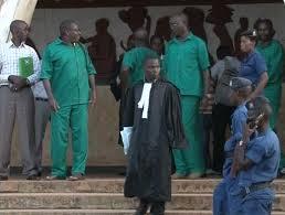 CONDAMNATION EN APPEL DE PUTSCHISTES AU BURUNDI : Le verdict de la paranoïa