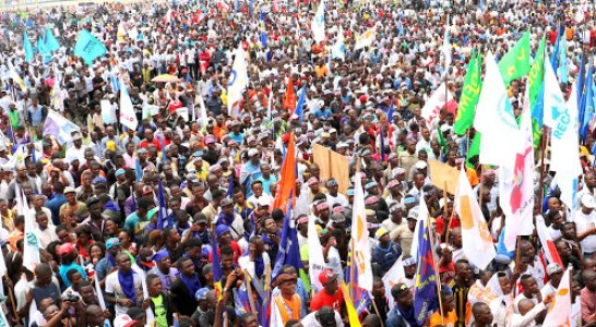 MARCHE ET CONTREMARCHE AU PAYS DE KABILA : La RDC retient son souffle