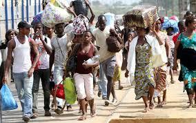 Photo of POUR LE RETOUR DES REFUGIES IVOIRIENS : La Côte d'Ivoire a-t-elle le choix ?