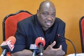 LE PROCUREUR GENERAL à propos de l'incarcération de l'ex-bâtonnier:« Mon action a été guidée par le respect de la légalité »