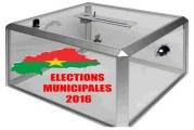 ELECTIONS MUNICIPALES DU 22 MAI 2016 DANS LA COMOE : Le MPP en tête dans 7 communes et le CDP à Moussodougou et Bérégadougou