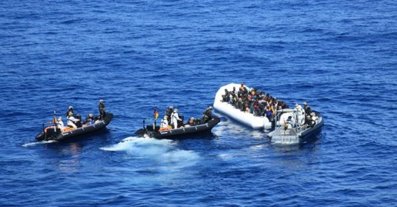 NOUVEAU NAUFRAGE EN MEDITERRANEE : Les drames se suivent et se ressemblent