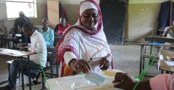 REPRISE PARTIELLE DE LA PRESIDENTIELLE AUX COMORES : Un exemple qui devrait inspirer l'Afrique continentale