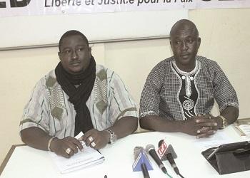 RAPPORT DE L'ASCE-LC SUR LA GESTION DE LA TRANSITION:Le CED pour la mise  en accusation  de tous les membres du gouvernement épinglés