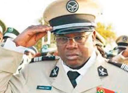 COUR DE CASSATION : L'affaire Ousmane Guiro renvoyée au 25 août prochain