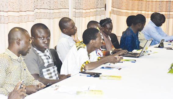 TELEVISION NUMERIQUE TERRESTRE : Le Burkina sera au rendez-vous en 2017