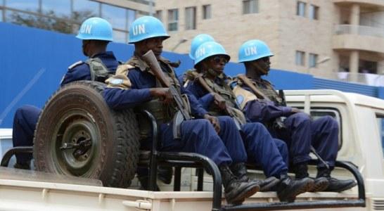 MEURTRE D'UN SOLDAT DE L'ONU EN RCA : L'Archange Taoudera doit bander les muscles