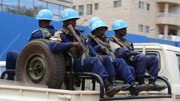 Photo of MEURTRE D'UN SOLDAT DE L'ONU EN RCA : L'Archange Taoudera doit bander les muscles