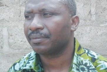 BAKARY KONE, COORDONNATEUR DE LA CAMPAGNE NTD DES CASCADES : « Au niveau du MPP, il y a une attitude un peu hautaine au cours des négociations »