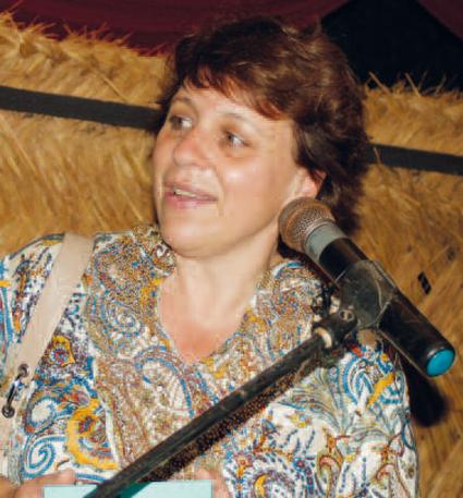 ISABELLE ROSA BRUNETTO AU TERME DE SA  VISITE DE TRAVAIL AU PAYS DES HOMMES INTEGRES : « Nous sommes heureux de notre coopération  avec le Burkina Faso  »
