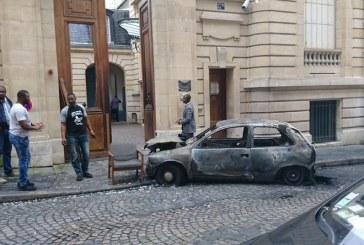 ATTAQUE DE L'AMBASSADE DU CONGO BRAZZAVILLE A PARIS : Sassou paie pour son appétit effréné du pouvoir