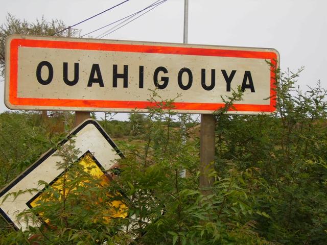 F-SYNTER/OUAHIGOUYA : Les enseignants haussent le ton