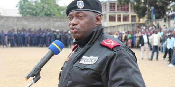 SANCTION CONTRE LE CHEF DE LA POLICE CONGOLAISE : Aller au-delà du cas Kanyama