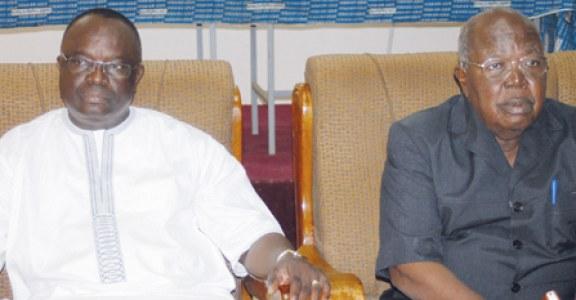 COMMISSION ELECTORALE NATIONALE INDEPENDANTE : Le mandat de Barthélémy Kéré prend fin en août prochain