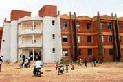 DIFFICULTES DE DEPOT DE DOSSIERS  POUR LE FONER ET LA BOURSE A L'UNIVERSITE DE KOUDOUGOU : La  FESCIBF lance un ultimatum de 72 heures de aux autorités